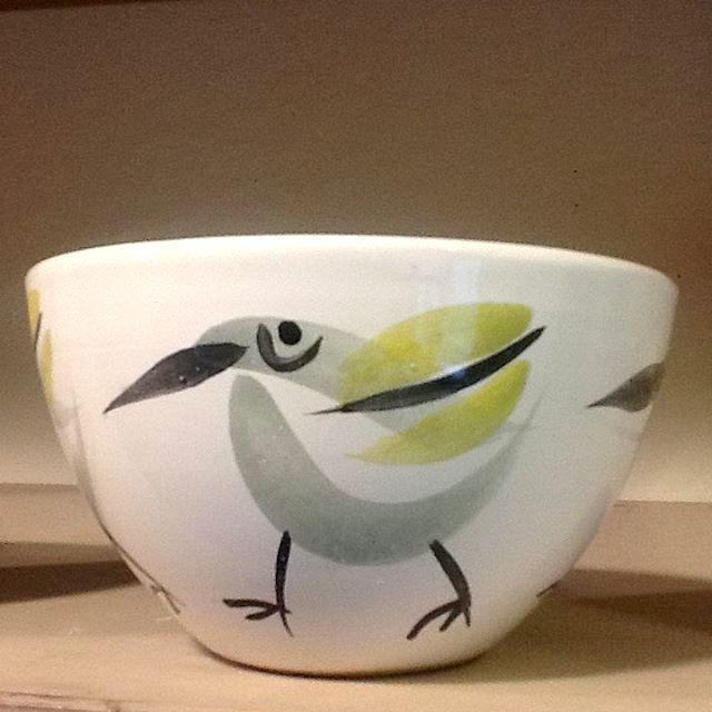 keramik skål