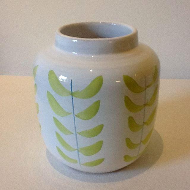keramik urna
