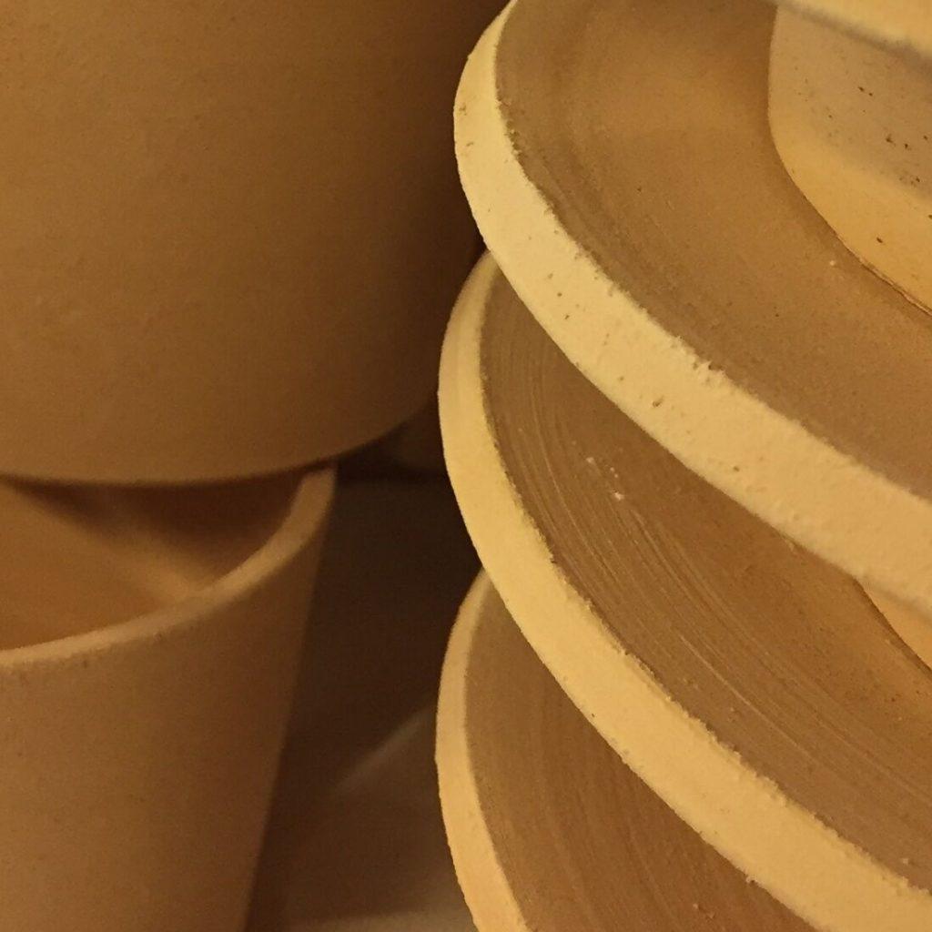 keramik skröj
