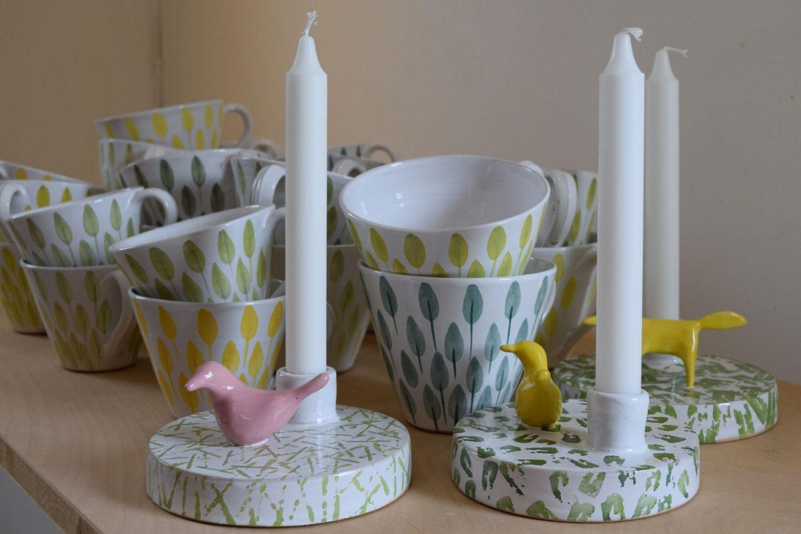 Wanås keramik